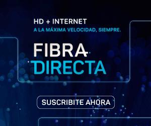 FIBRA DIRECTA