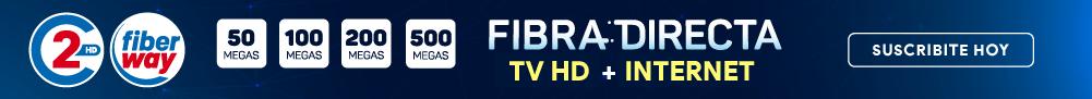 FIBRA DIRECTA LARGO WEB