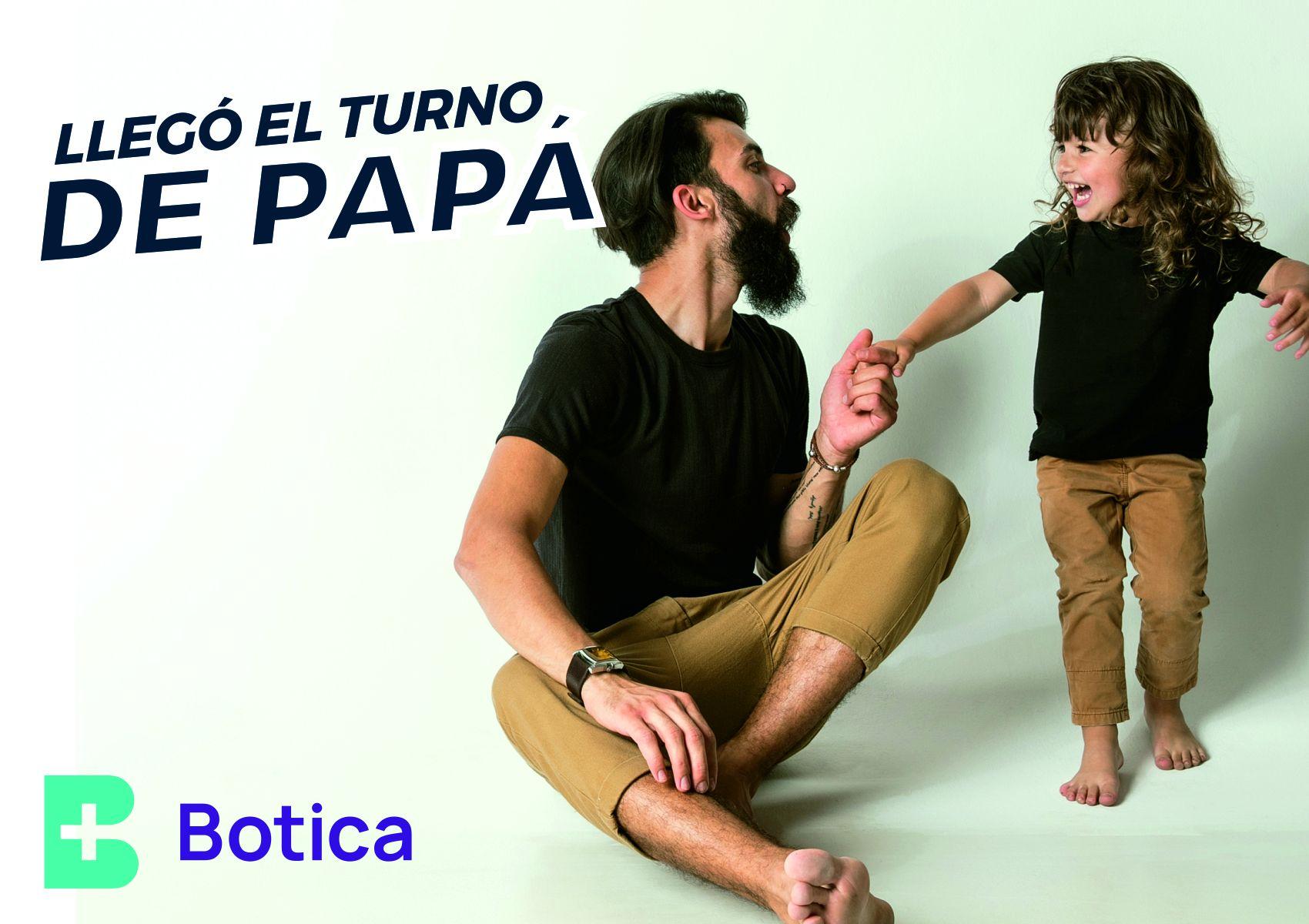 BANNER FARMACIA BOTICA