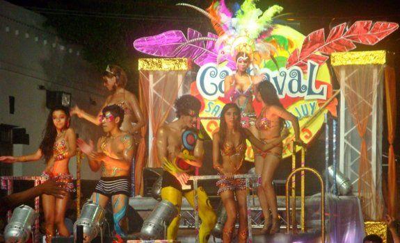 Eligen hoy la reina del Carnaval de las Yungas