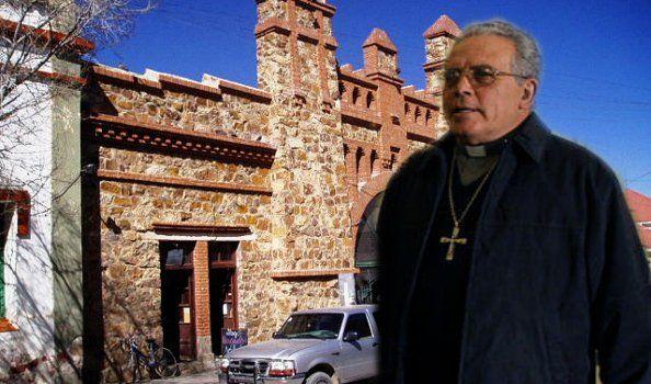 """El obispo de Humahuaca pide """"humanizar la política"""""""