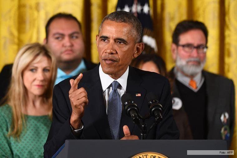 Obama decretó más control en la venta de armas para frenar la ola de masacres