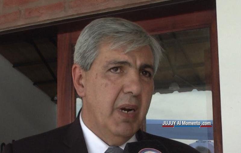 El peronismo jujeño busca cerrar filas detrás de Carlos Haquim