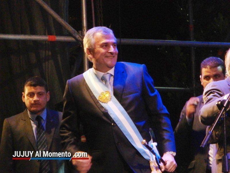 Morales gobernador: Lo que dejó un día histórico