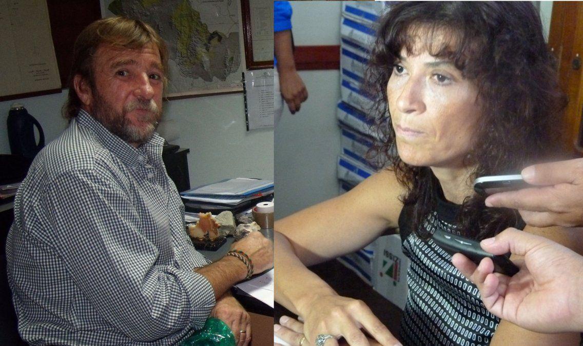 Más denuncias contra la Ministra Gelmetti por malversación de fondos