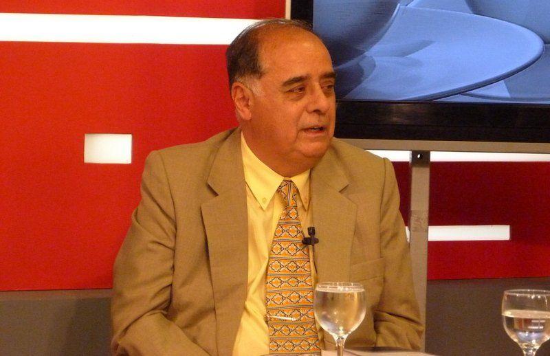 """Vicente Casas: """"El incumplimiento de  una acordada, es una situación grave"""""""