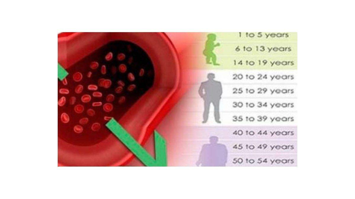 ¿Cuál debe ser tu presión arterial normal? debes saberlo..