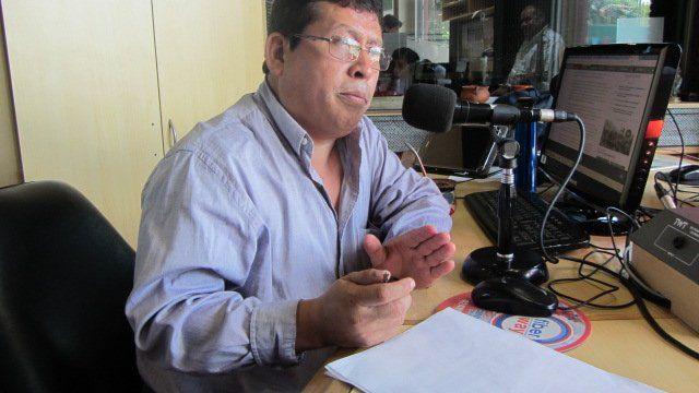 Perico: Continúa el escándalo por la óptica de la esposa de Ficoseco