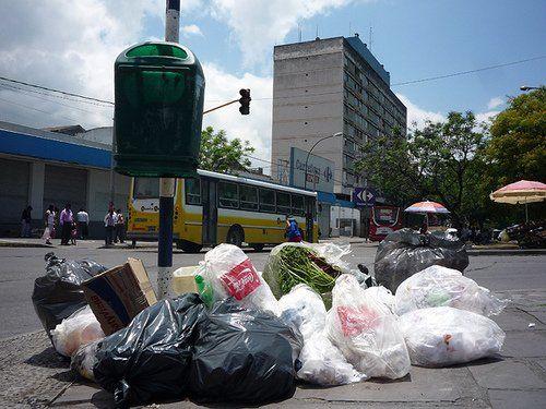 Piden conciliación obligatoria por el conflicto con recolectores