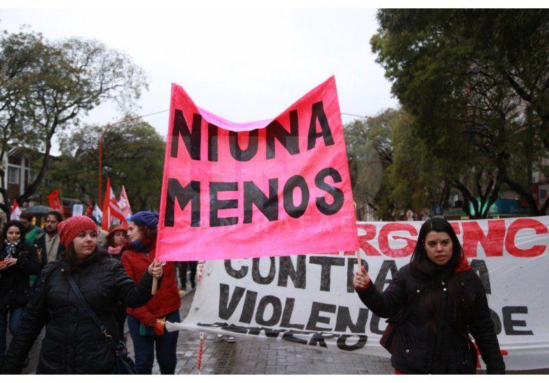 Declaran la emergencia nacional por violencia de género