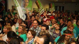ECO-Cambiemos consiguió la gobernación de Corrientes