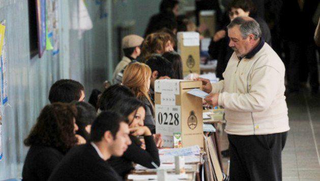 Ausentismo: mirá cuánta gente votó en las PASO 2015