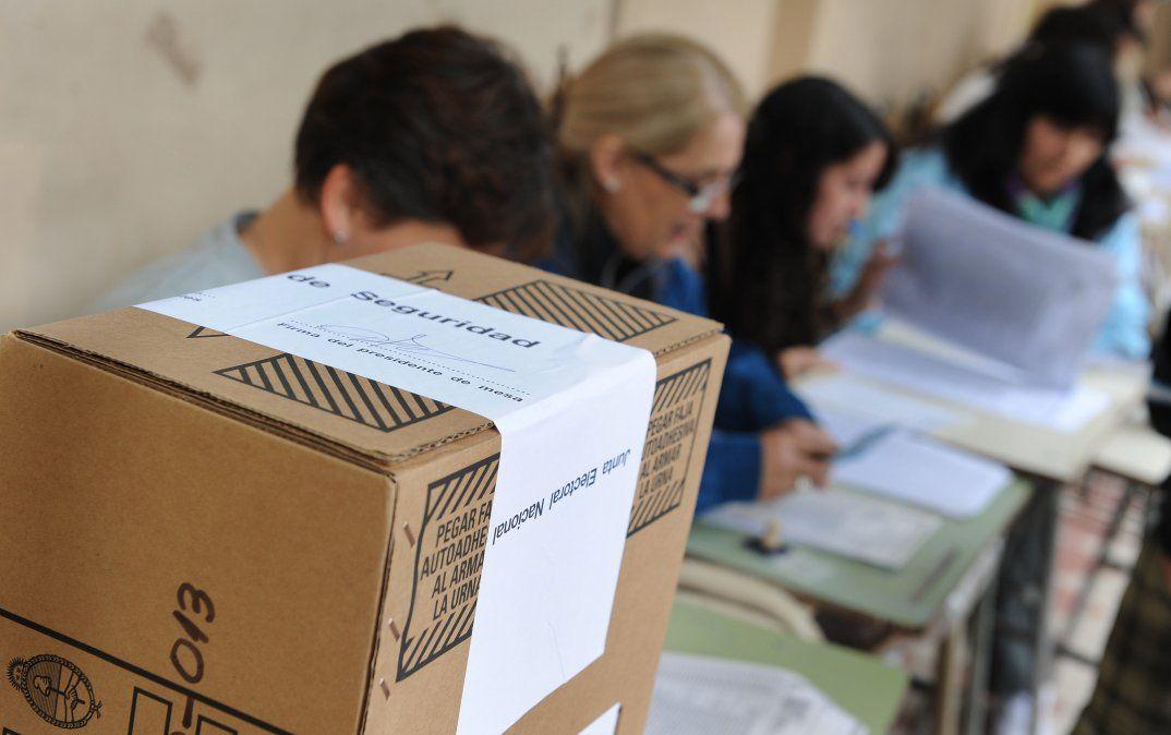 ¿Cuáles son las consecuencias de no ir a votar?