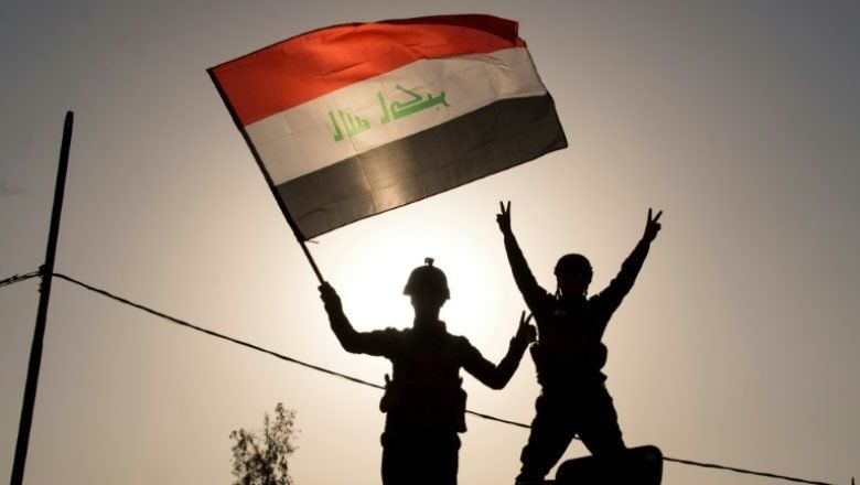 Sofocan los últimos reductos de resistencia del ISIS en Mosul
