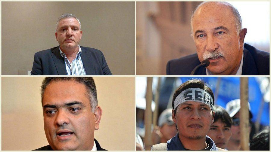 Los candidatos confirmados, a horas del cierre