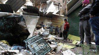 Al menos 31 muertos en dos atentados reivindicados por el EI
