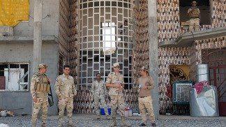 Asesinan a un comandante del EI en Mosul