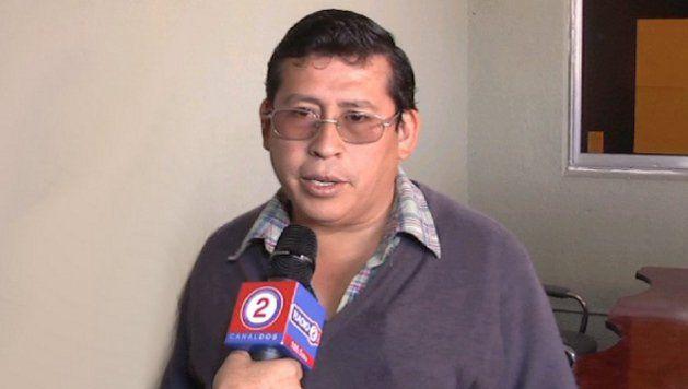 """""""Fellner, Jenefes y Rivarola son los que llevaron a la crisis al PJ"""""""