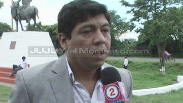 """Adrián Mendieta: """"El Carmen es un municipio con deuda cero"""""""