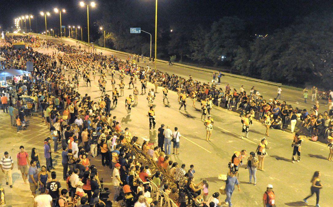 Cortes de calle y desvíos de líneas de colectivos programados