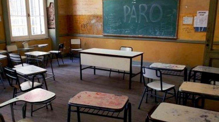 UDA confirma adhesión al paro docente