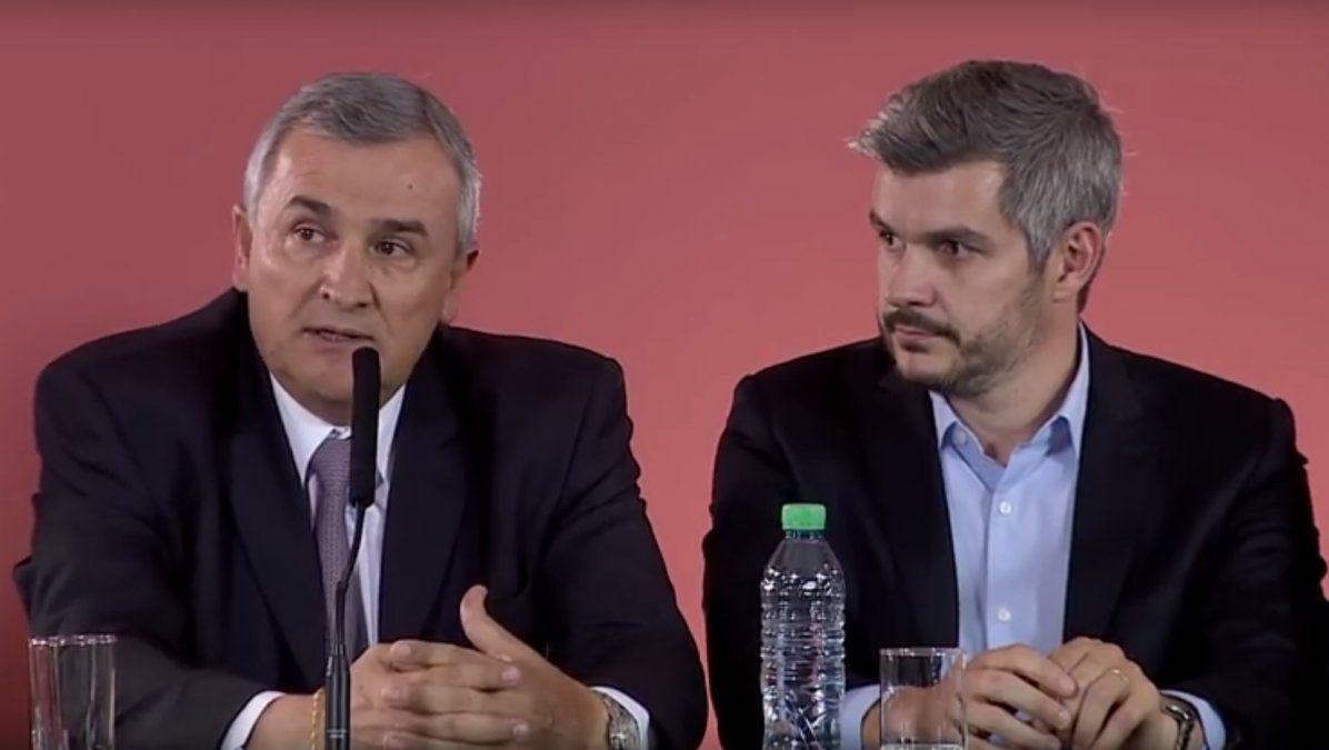 Pacto Fiscal: cómo quedan las finanzas de Jujuy