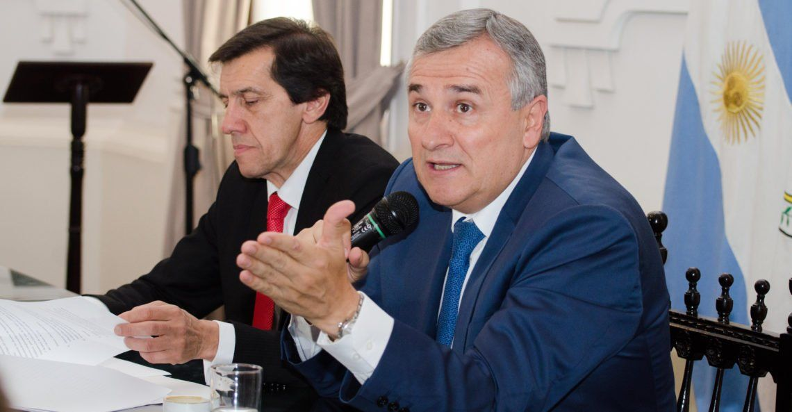 Cómo negoció Jujuy para salir ileso del Pacto Fiscal