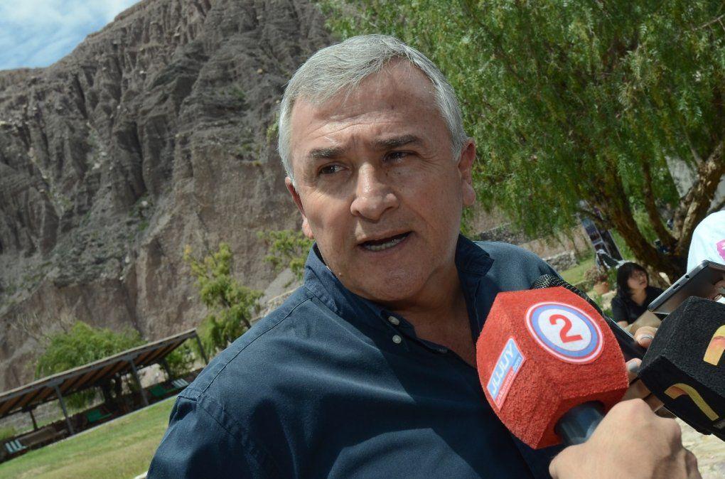"Caso Puca: Morales pidió justicia ""caiga quien caiga"""