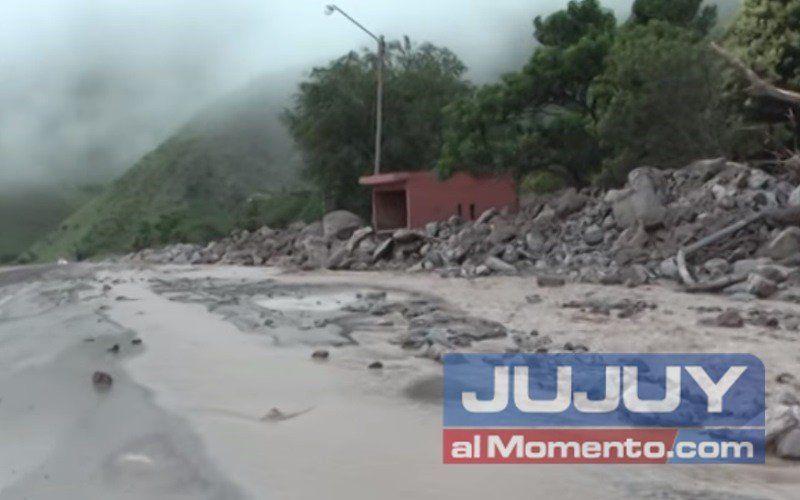 El día que la tragedia golpeó a Volcán