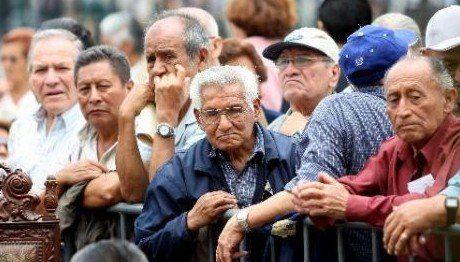 Prorrogan hasta fin de año la devolución del IVA a jubilados