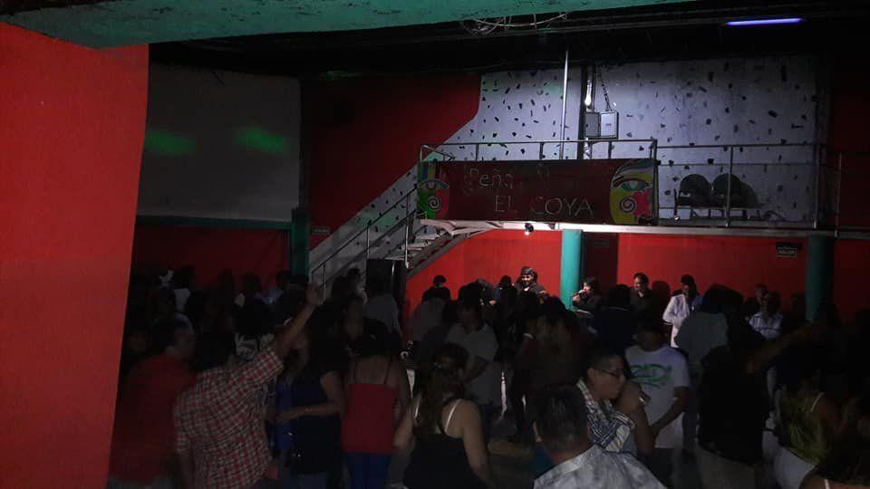 Circuito de peñas en Jujuy y Salta