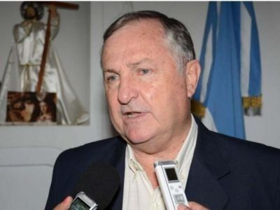 Se parte el peronismo oficialista en Jujuy