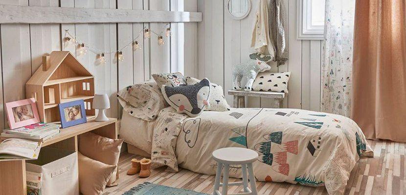 Decoración en habitaciones para niñas | Deco