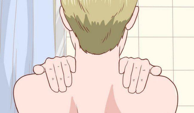 tratamiento natural para dolor de hombro