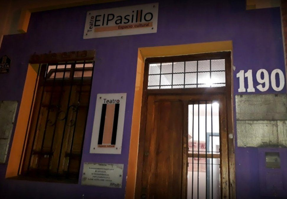 Teatros de Jujuy