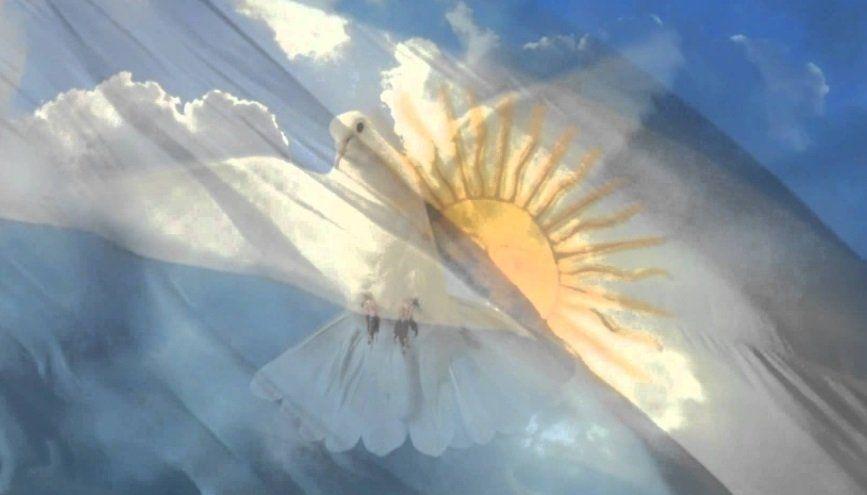 Hoy, Día de la Bandera, símbolo que nos convoca y emociona