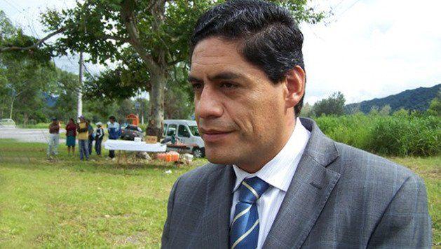Vargas Durán fue expulsado por faltar