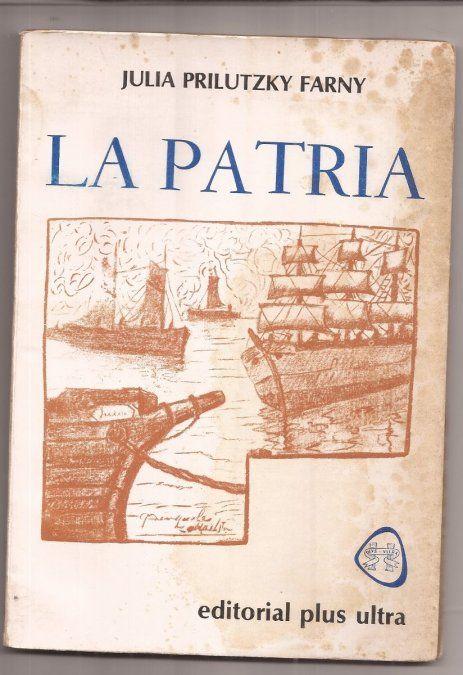Poemas sobre la patria, tercera parte