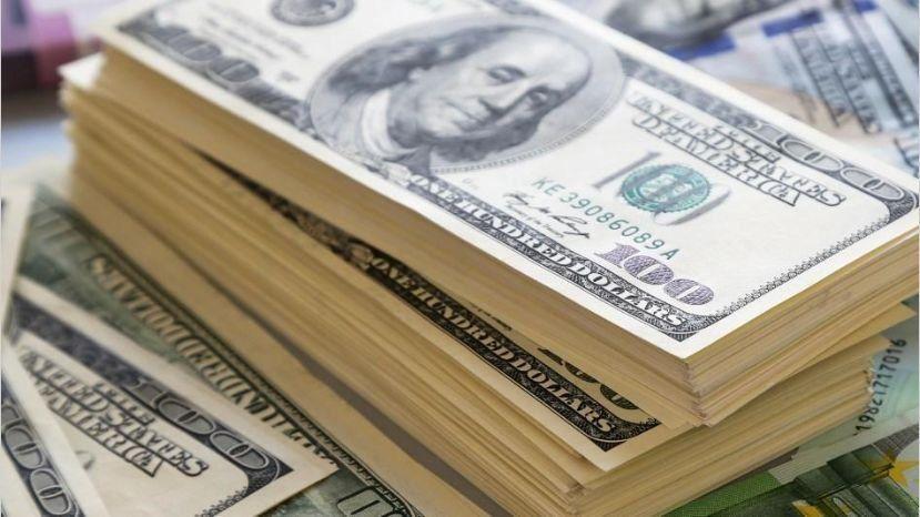 El dólar no para