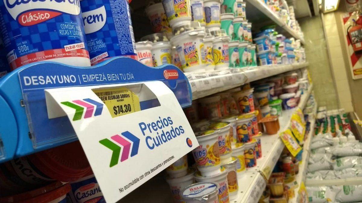 Jujeños a la espera de los nuevos productos con precios cuidados