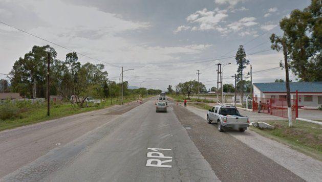 Hallaron un cuerpo sin vida en un domicilio de Río Blanco
