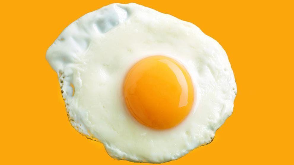 Para una mejor alimentación: ¿Yema de huevo si o no?