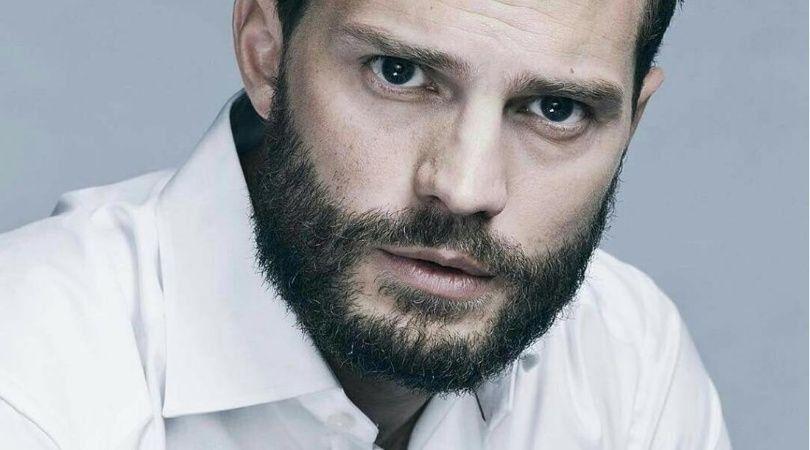Jamie Dornan se hartó de la fama: ¡Basta de Christian Grey!