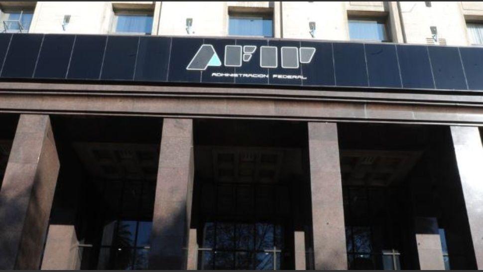 La AFIP tomará 1000 profesionales en 2019