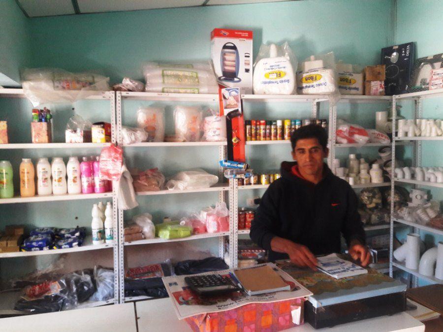 Positivo programa de ayuda para emprendedores de la Puna
