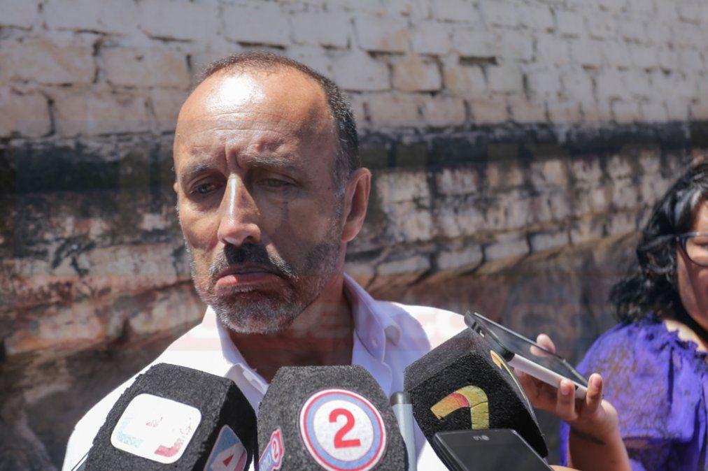Caso Puca: sobreseyeron a ex funcionario provincial
