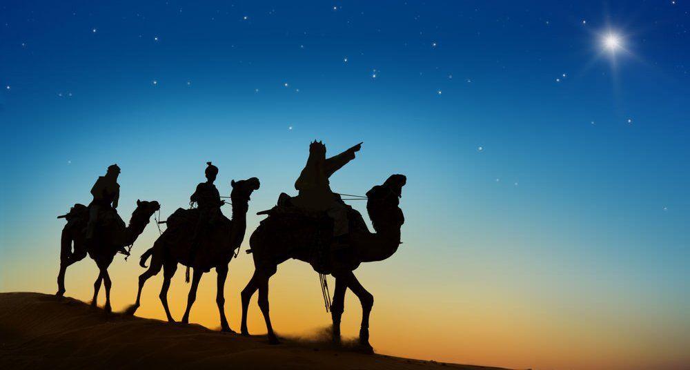 6 de enero, Día de los Reyes Magos