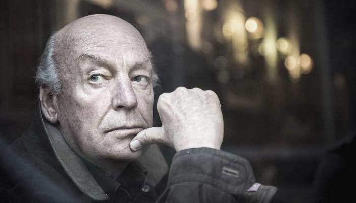 Eduardo Galeano, escritor uruguayo