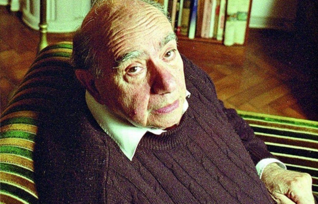Joaquín Giannuzzi, poeta emblemático del NOA