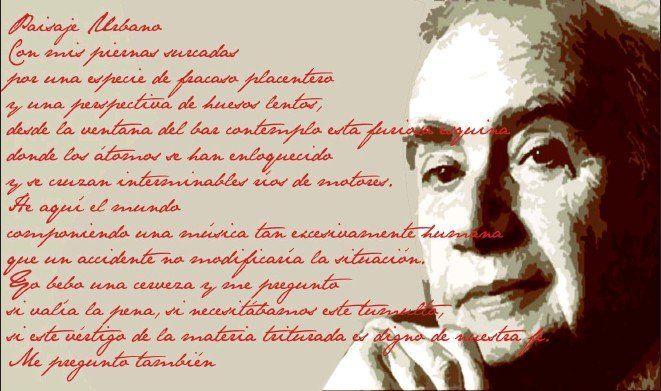Poemas de Joaquín Giannuzzi